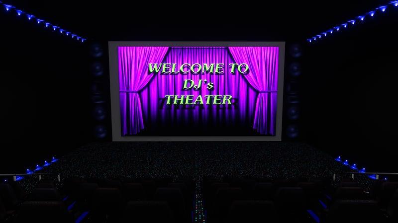 DJ's Theater
