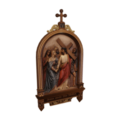 Station of the Cross IV