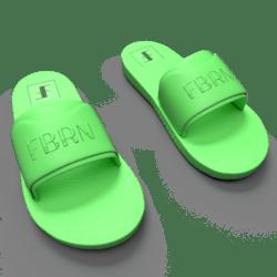 Soap Slippers female