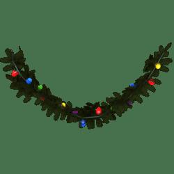 Christmas Garland 2