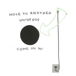 Hole Art