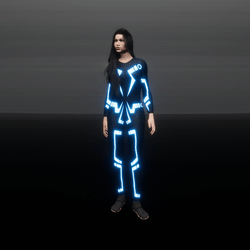 User Grid Suit (F)