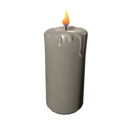 Candle 001