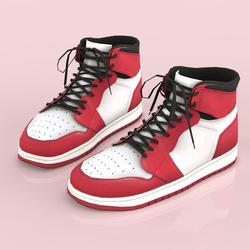 AirJ Chicago_Female shoes