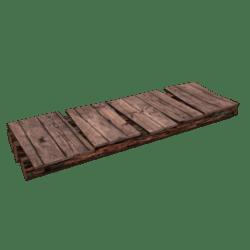 Small Wood Bridge