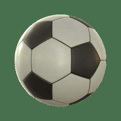 VR Soccer Ball