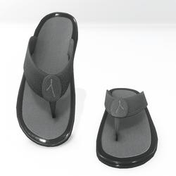 Thong sandals for AV 2 - grey