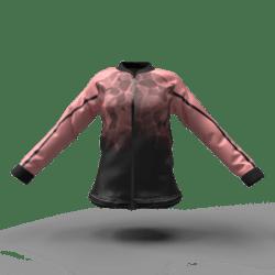 Shawty Jacket female