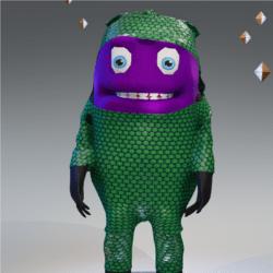 JellyBean - OneZee GreenHive