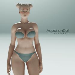[AD] ANAELLE AVATAR