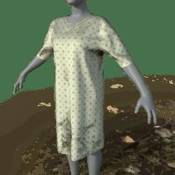 Stranger Gown