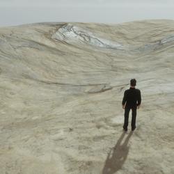 High Desert Dunes