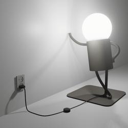 Lamp Never Mind