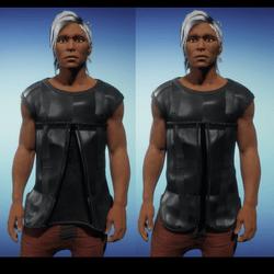 Mens CyberPunk Vest