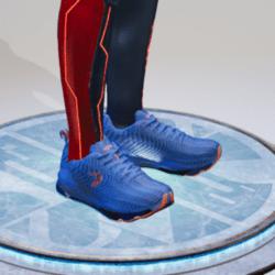 Air Jords Shoes Female