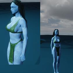 Avatar,  AVA 3