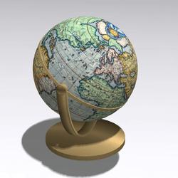 Globe Faust