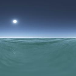 DH Magicae - Arctic Ocean