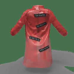 Coral Jacket female