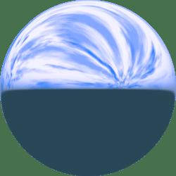 Sky Altostratus