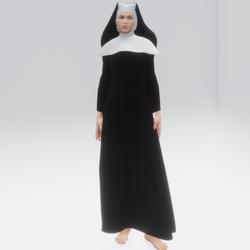 Nun Act (TM)