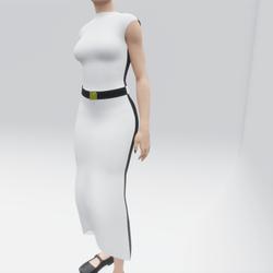 Formal Dress 9 (TM)
