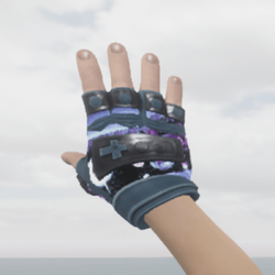 Womens Cybergloves - 8BitSpace