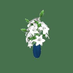 white_lily
