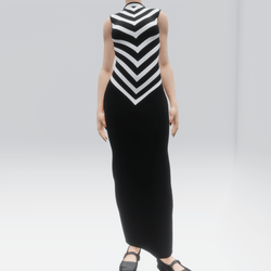 Formal Dress 5 (TM)
