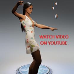 Sansar Dance 2