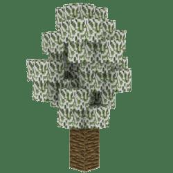 Sancrafter Tree