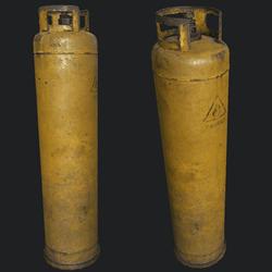 Propane Gas Cylinder 2A