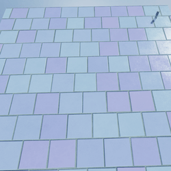 CERAMIC FLOOR/WALL - PINK&BLUE BLEND TONES