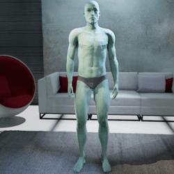 umaNOid(Beta)_BODY