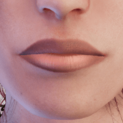 Daphne Matte Skin Lipstick