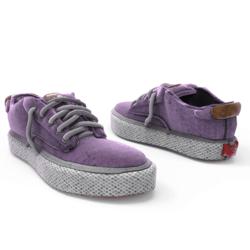 DemiGodSneaker Purple