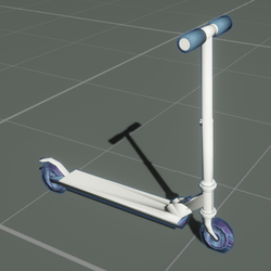 ChildsScooter
