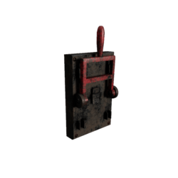Metal lever 2.1 [SCRIPTED]