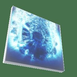 Deep Mind 3D Artwork Painting