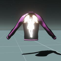 Galileo Jacket Pink/Black