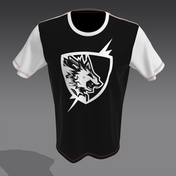 FlashPoint Shirt - Male