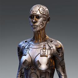 Android Body V1 for AV2