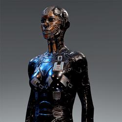 Android Body V4  Agent for AV2