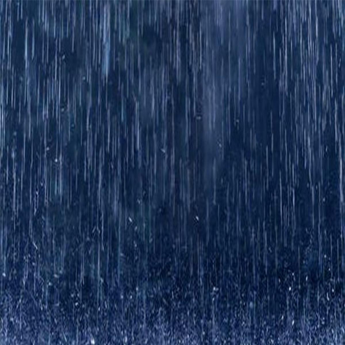 эффект дождя для фото пытались