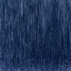 Animated Rain Effect