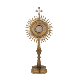 Christian Monstrance