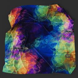 Funky Picnic Blanket 01