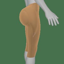 Shapewear - Super Badonkadonk 3000 XXL - Butt