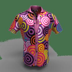 Lollipop Shirt male