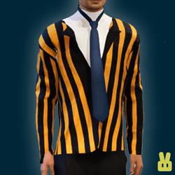 halloween suit